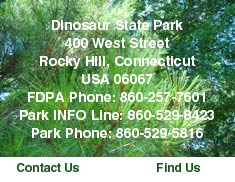 park address